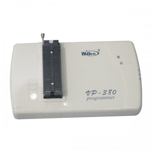 Original Wellon VP380 VP-380 Programmer