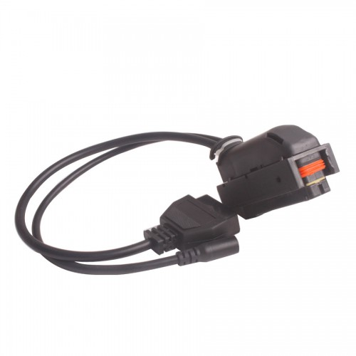 81 PIN ECU/OBD F+DC Cable Free Shipping