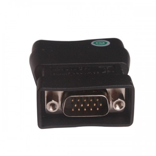 Smart OBDII 16E Adapter Connector for Launch X431 IV