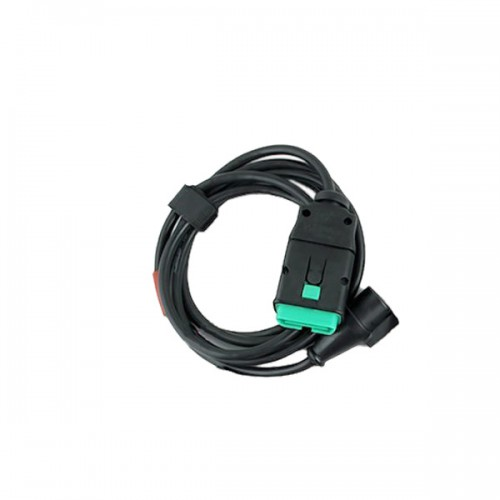 OBD2 Cable for Lexia-3 Lexia3 V47 Citroen/Peugeot Diagnostic PP2000 V25