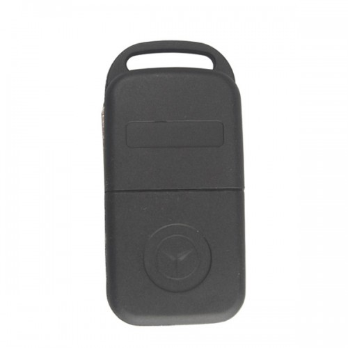 Newest Remote Key Shell 2 Button for Benz 5pcs/lot
