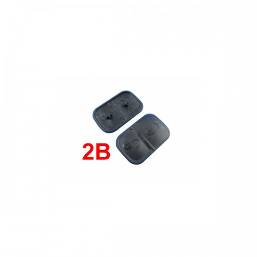 New Button Rubber for Benz Free Shipping 10pcs/lot
