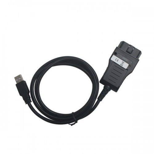 XHORSE V14.10.028 TIS CABLE Diagnostic Cable FOR TOYOTA