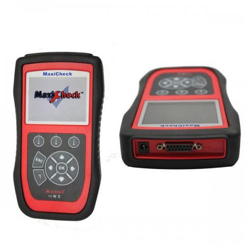 Autel MaxiCheck Oil Light Service Reset Tool Update Online Buy SP173 Instead