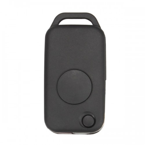 Remote Key Shell Cover 1 Button for Benz 5pc/lot Free Shipping