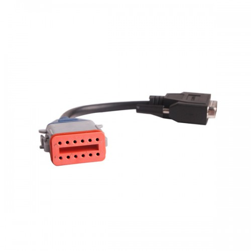Cable for For Komatsu for  XTruck USB Link + Software Diesel Truck Diagnose