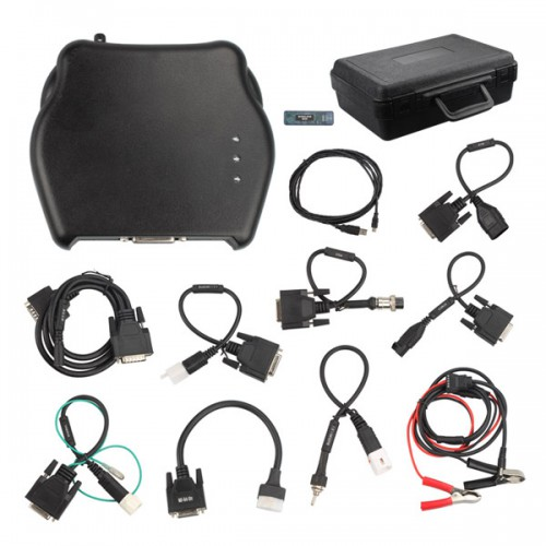 Master PC-100 Bluetooth Motorcycle Scanner PC Version