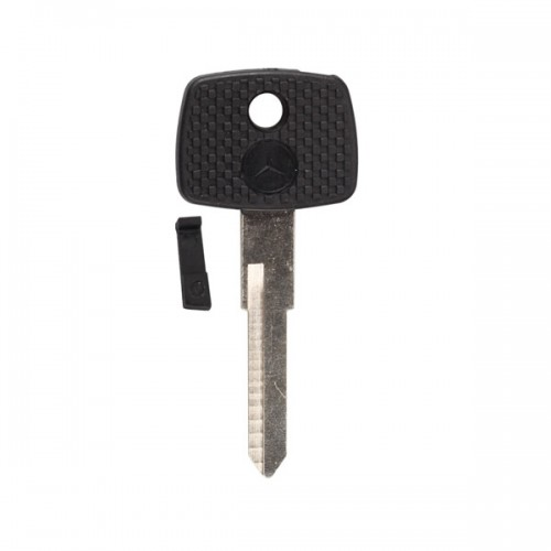 5pcs/lot Transponder Key Shell for Benz Free Shipping