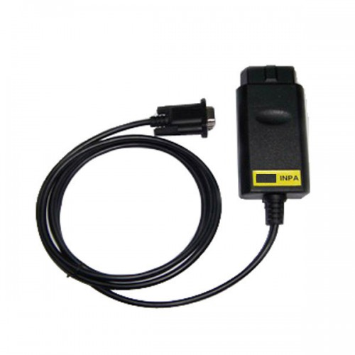 INPA OBD2 Interface for BMW
