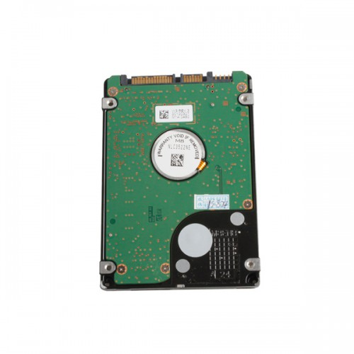 Internal Hard Disk Dell HDD with SATA Port only HDD without Software 250G