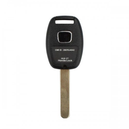 2005-2007 Remote Key (3+1) Button And Chip Separate ID:8E ( 313.8 MHZ) For Honda