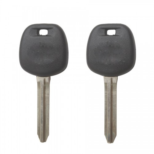 Aftermarket 4D(68) Transponder Key for Toyota 5pcs/lot