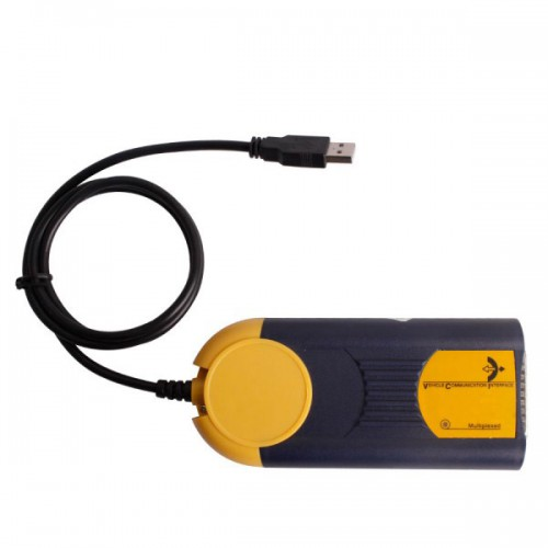 V2013.02 Multi-Di@g Access J2534 Pass-Thru OBD2 Device for Gasoline Vehicles Buy SP04-D instead