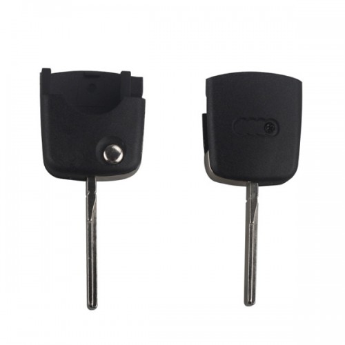 Filp Remote Key head with ID48 A for AUDI 5pcs/lot