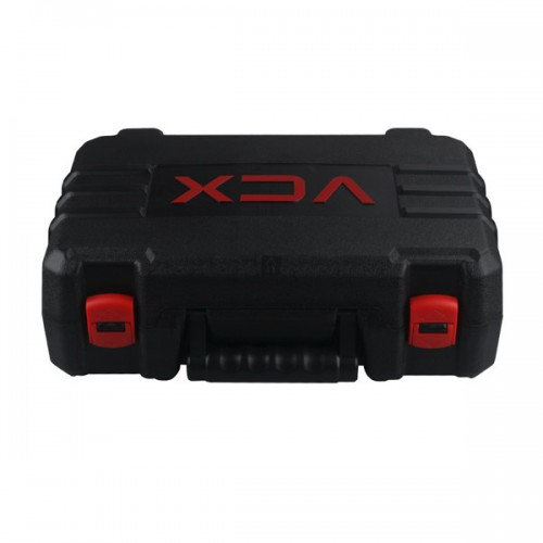 VXDIAG MULTI Diagnostic Tool 4 in 1 for HONDA V3.014+FORD & MAZDA V98+JLR V141 Buy VX07-W instead