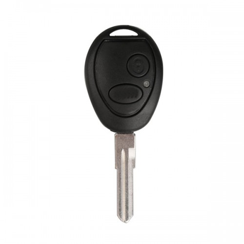 New Remote Key Shell 2 Button for Land Rover 5pcs/lot