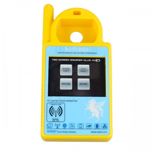 New Arrival ND900 Mini Key Programmer (Supports Chinese Language)