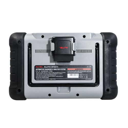[US Ship no Tax] Autel MaxiPRO MP808TS Diagnostic Tool Complete TPMS Service and Diagnostic Functions with WIFI and Bluetooth