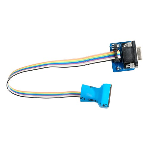 711 Adapter for CGDI PRO 9S12 Programmer to Repair BMW EWS Data