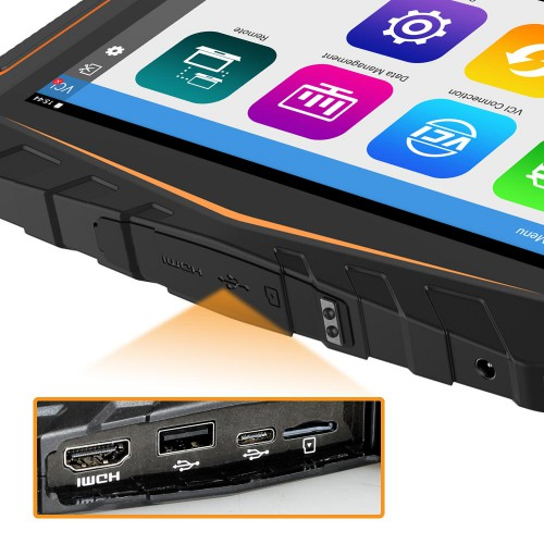 FCAR F508 Auto Vehicle Scanner Diagnostic Tool for African Market