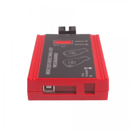 Small Key Programmer for Mercedes Benz