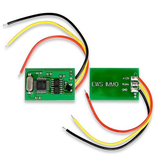 Immo Emulator for BMW EWS