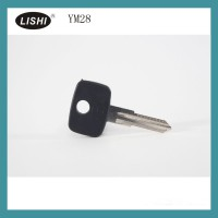 LISHI YM28 Engraved line Key 5pcs Per lot