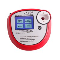 Package Offer Original CN900 Key Programmer Plus 4D Decoder