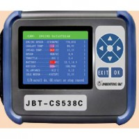 New Original Vehicle Scanner Auto Diagnostic Tool Scanner JBT-CS538C Best Price