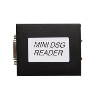 MINI DSG Reader (DQ200+DQ250) for VW/AUDI No Need Activation