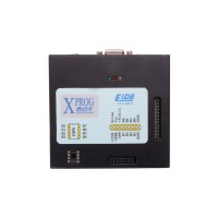 Xprog-M V5.51 ECU Programmer Newest Xprogm Latest Version