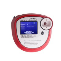 Package Offer CN900 Master Auto Key Programmer Plus ID46 Decoder Cloner Box