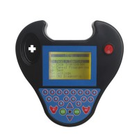 (US, UK Ship No Tax) Mini Type Smart Zed Bull Zed-Bull Key Programmer Black Color (no tokens limitation)