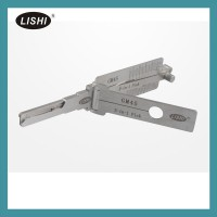 LISHI GM45 2-in-1 Auto Pick and Decoder for Holden Free Shipping