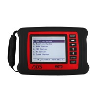 Original Bluetooth ADS MOTO-H Motorcycle Diagnostic Tool for Harley Update Online