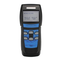Memoscan T605 Professional Scan Tool for Toyota/Lexus