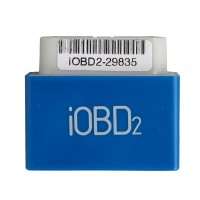 iOBD2 Diagnostic Tool for Android/IOS for VW AUDI/SKODA/SEAT By Bluetooth