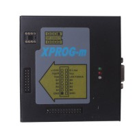 Best Offer XPROG-M V5.0 Programmer V5.0 with 18 Adapters