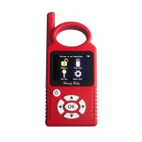 V9.0.2 JMD Handy Baby Hand-held Car Key Copy Auto Key Programmer for 4D/46/48/G Chips