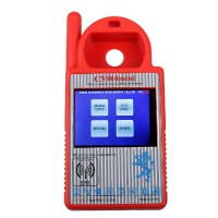 (US,UK Ship No Tax)Smart CN900 Mini CN900 Transponder Key Programmer Software V5.18 Firmware V1.50.2.23