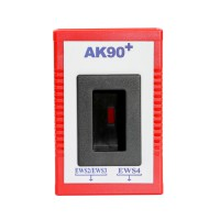 (Ship From US) BMW AK90+ V3.19 AK90 Key Programmer for BMW EWS 1995-2005