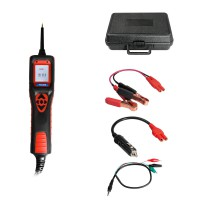 Handy Smart YANTEK YD308 Diagnostic Tool Auto Crcuit Tester Covers All The Function of YD208