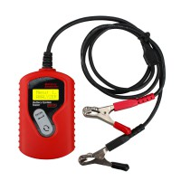 New BA100 Vehicle Battery Analyzer