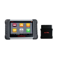 (UK Ship, No Tax) Autel MaxiPRO MP808TS Diagnostic Tool Complete TPMS Service and Diagnostic Functions with WIFI and Bluetooth
