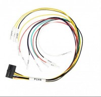 PCAN Cable for Yanhua Mini ACDP Module 3 BMW DME ISN Code Module
