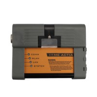 (UK Ship, No Tax) Cheapest ICOM A2+B+C Diagnostic & Programming Tool for BMW without Software