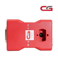 (UK,US Ship, No Tax) V3.1.1 CGDI Prog BMW MSV80 Car Key Programmer for BMW CAS1 CAS2 CAS3 CAS3+FEM BDC