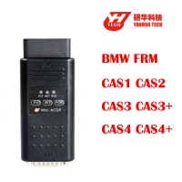 (UK Ship No Tax) Yanhua Mini ACDP Key Programming Master Basic Module with BMW CAS1234 3+  4+IMMO,Odometer, FRM Footwell Module 0L15Y 3M25J Read/Write