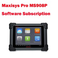 Autel Maxisys Pro MS908P 1 Year Software Subscription Total Care Program