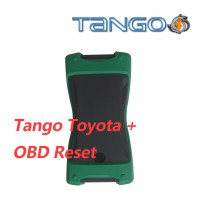 Tango Toyota + OBD Reset European Cars Based on G-immoboxes Authorization for Tango Key Programmer